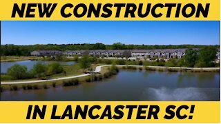 NEW CONSTRUCTION in Lancaster!