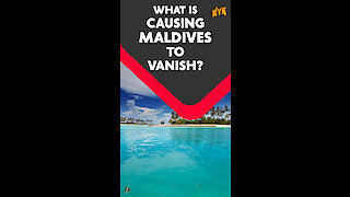 Is the Maldives dying a slow death?