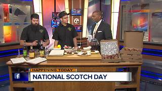 National Scotch Day - Video