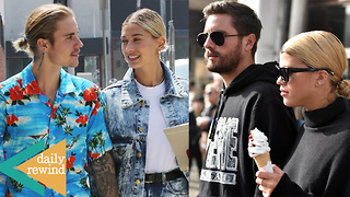Sofia Richie Checks Out Of Relationship! Justin Bieber Already Married Hailey Baldwin | DR