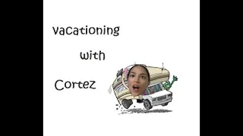 Vacationing with Cortez