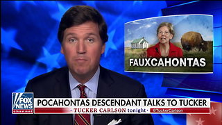 Actual Descendant of Pocahontas Speaks Out on Elizabeth Warren's DNA Test – 'I Feel Betrayed'