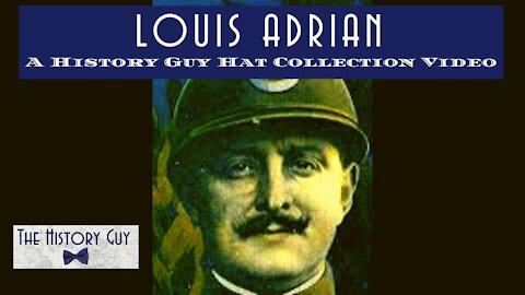 Louis Adrian, the General who Saved a Million Lives