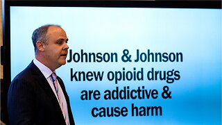 J&J's greed helped fuel U.S. opioid crisis