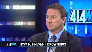 414ward: How to prevent drownings - Video