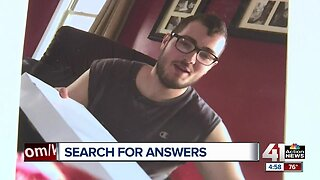 Family searching for answers in son's death