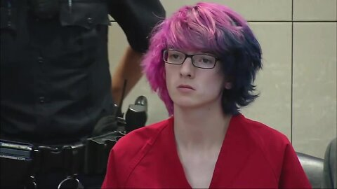 Full court hearing for adult suspect in STEM School shooting