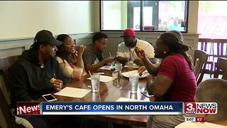 Emery's Cafe replaces Fair Deal Cafe