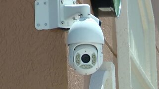 Have a security camera? Become a crime-fighter in West Palm Beach