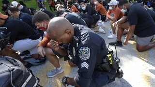Austin Is Cutting $150M From Its Police Budget To 'Reimagine' Policing
