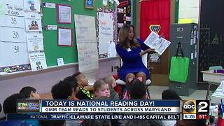 National Reading Day