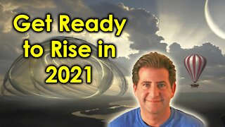 The Ascension Shift Into 2021 | You ARE Ready!