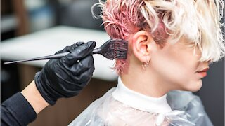 Study Finds Link Between Hair Dye And Cancer