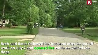 Man accused of killing neighbor over dog droppings | Rare News - Video