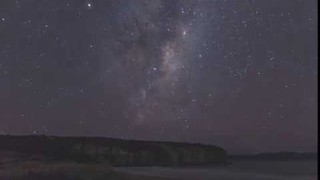 Enchanting Milky Way Time-Lapse Captured in Tasmania - Video