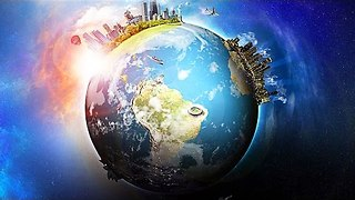 10 Surprising Facts About: Planet Earth - Video