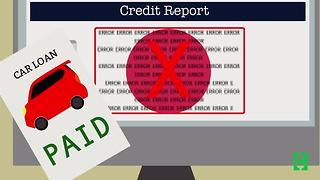 Common Cents: Why you need to check credit reports | Clark.com - Video
