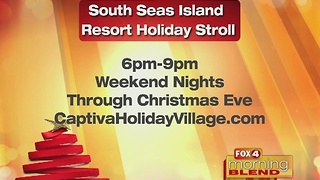 HFOL: Christmas in Southwest Florida - Video