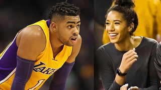 D'Angelo Russell's Ex-Girlfriend CLOWNS Him After Getting Traded to the Nets - Video