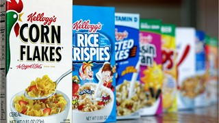Kellogg's Gave 1 Million Dollars to Black Lives Matters - Video