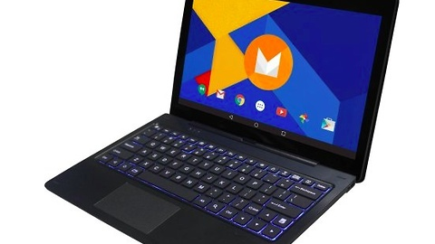 Nextbook Ares 11 Review tableta Android 5.0