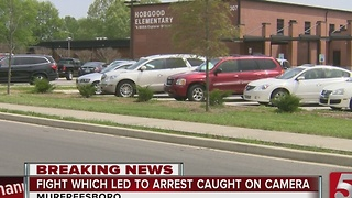 Another Lawsuit Filed In Case Of Hobgood Students Arrested