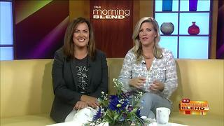 Molly & Tiffany with the Buzz for July 20! - Video