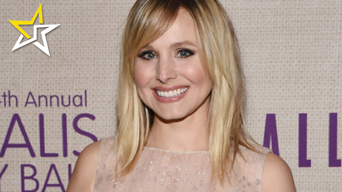 Kristen Bell Makes A Young Cancer Patient's Day By Calling Her As Princess Anna From 'Frozen'