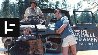 The Story Behind the Raiders of the Lost Ark Fan Adaptation Just Keeps Giving - Video