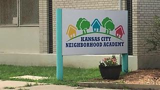 KC school receiving $500K for 'smart' program - Video