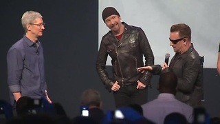 Apple posts removal instructions of U2 album