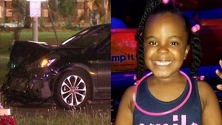 Reward In Shooting Death of 8-Year-Old Girl Increased - Video