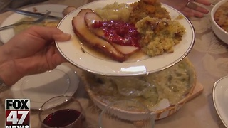 How to avoid conflict at the Thanksgiving dinner table - Video