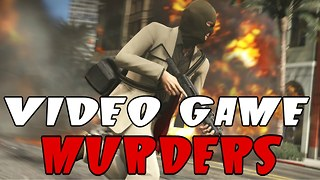 10 Murders Blamed on Video Games - Video