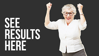 You Have to Be a Certain Age to Pass This Test!...You Achieved Good Scores! - Video