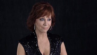 Reba talks about