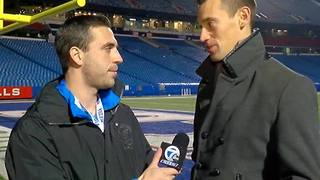 Joe B & Bove breakdown Bills 28-21 win over the Jags - Video