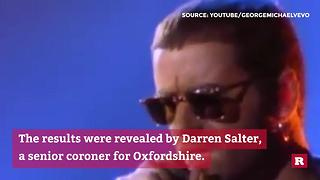 Coroner reveals George Michael's autopsy results | Rare People - Video