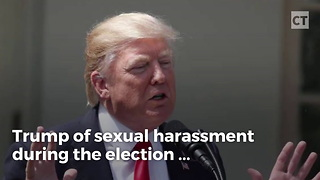 Lawyer Admits Some Trump Accusers Were Paid - Video