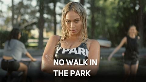 Beyonce's Ivy Park brand needs to get in formation