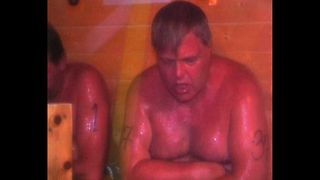 Sauna World Championship - Video
