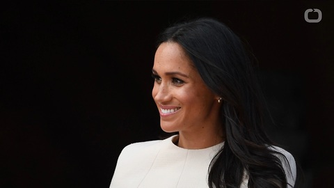 How Meghan Markle Is Carrying On a Frugal Royal Family Tradition