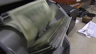 ada county residents paying taxes - Video