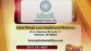 Ideal Weight Loss - 1/13/17 - Video