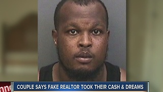 Evicted tenant rips off Tampa family in rental scam - Video