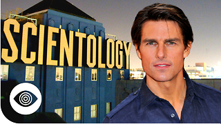 Do Scientologists Rule Hollywood? - Video