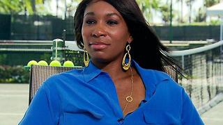Wrongful-death lawsuit filed against Venus Williams - Video