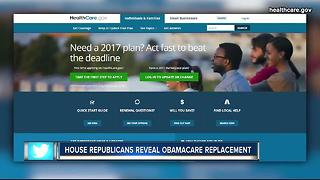 Major changes likely coming to your health care coverage - Video