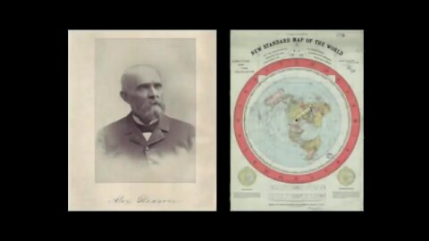 The 1892 Gleasons Map - Scientifically and Practically CORRECT!