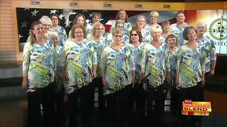Performances from Crosstown Harmony Chorus - Video